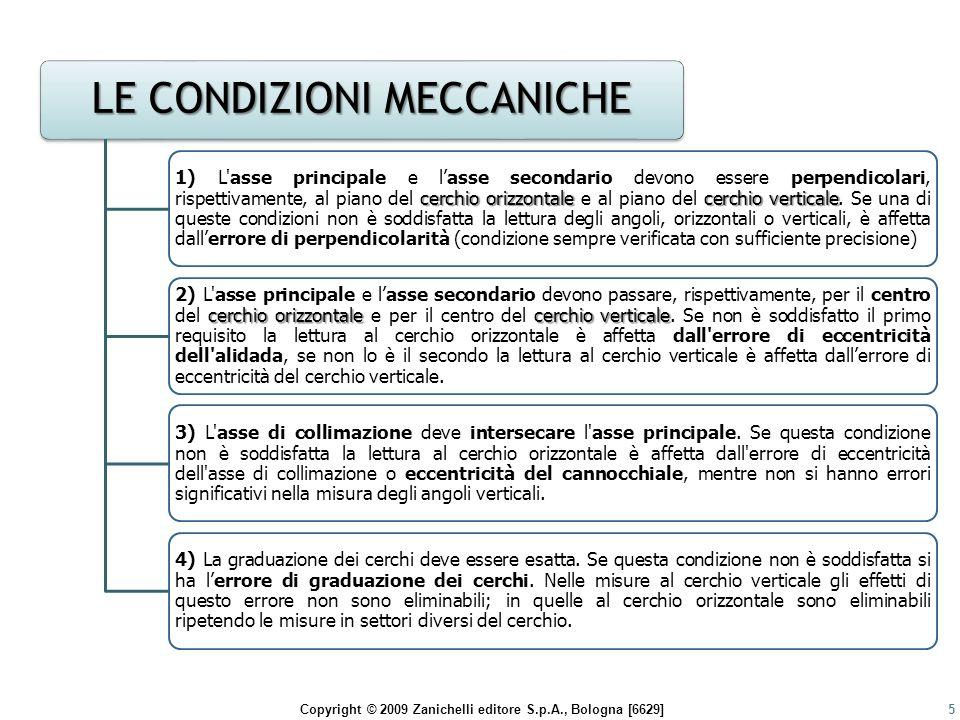 Copyright © 2009 Zanichelli editore S.p.A., Bologna [6629]